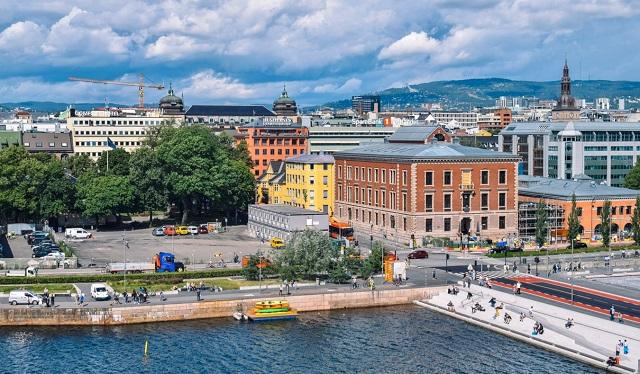Có gì ở Oslo thành phố xinh đẹp Nauy 2021?