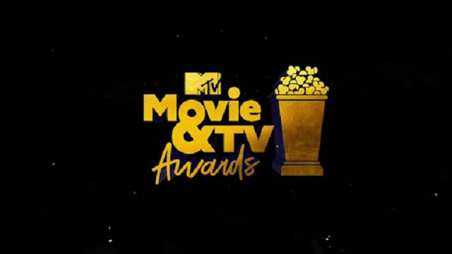 Giải điện ảnh của MTV cho Nụ hôn đẹp nhất