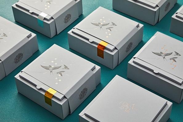 Hộp giấy vừa bảo quản chất lượng sản phẩm vừa nâng cao giá trị sản phẩm