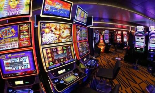 Các trò chơi trong casino nhất định phải thử