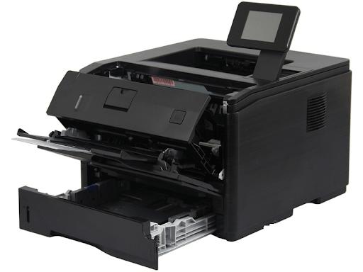 cách in 2 mặt máy in hp laserjet pro 400 m401d
