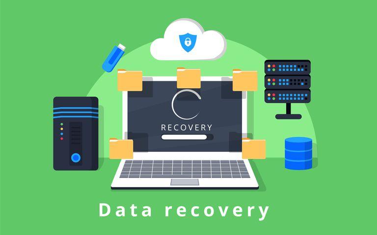 3 bước quét dữ liệu của Scan Web Pro