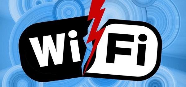 Bẻ khóa wifi với ứng dụng PC