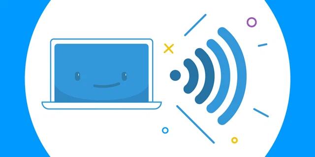 Cách sử dụng Connectify đơn giản