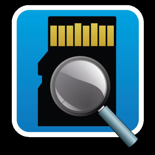 Cách sử dụng SD Insight để kiểm tra thẻ nhớ.