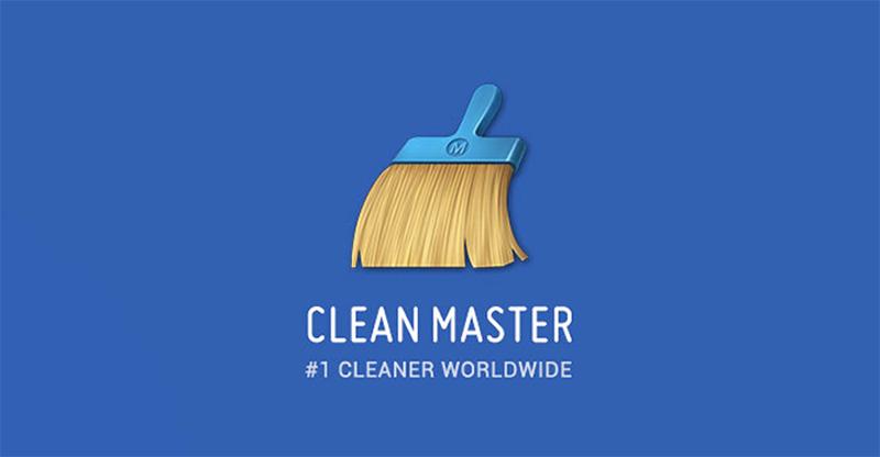 Clean Master được nhiều người ưu tiên lựa chọn
