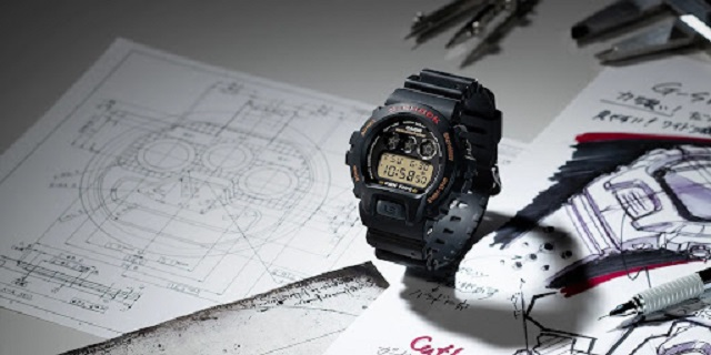 Đồng hồ G-Shock nam