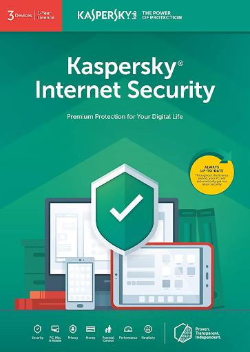 Download nhanh Kaspersky