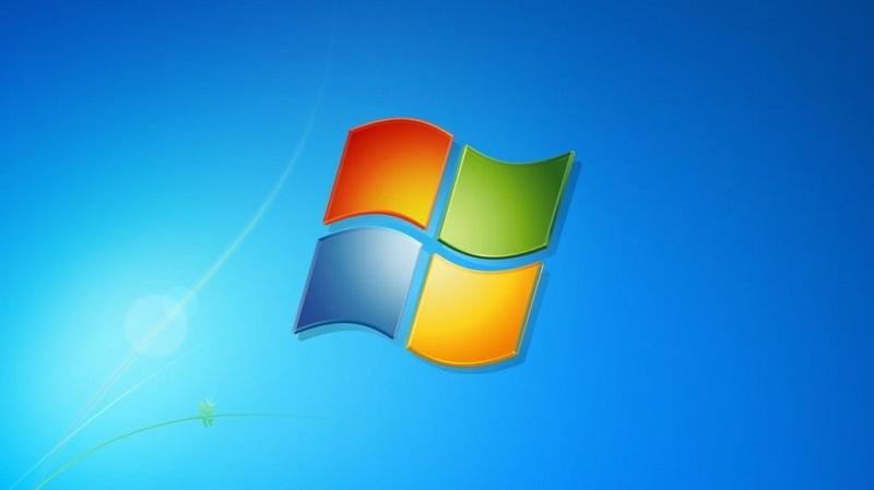 Hình cố định của Windows 7