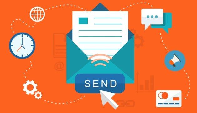 Phần mềm email marketing full crack cho phép người dùng gửi mail hàng loạt.