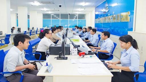 Phần mềm quản lý cán bộ công chức viên chức nhà nước Open Staff