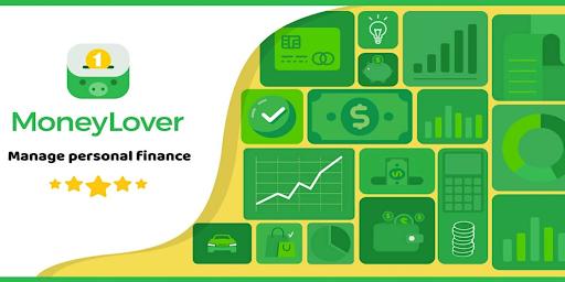 Phần mềm quản lý chi tiêu cá nhân money lover