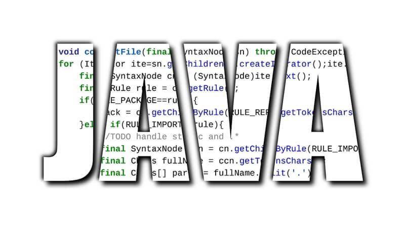 Tại sao cần thiết lập ngôn ngữ lập trình Java trong win 10