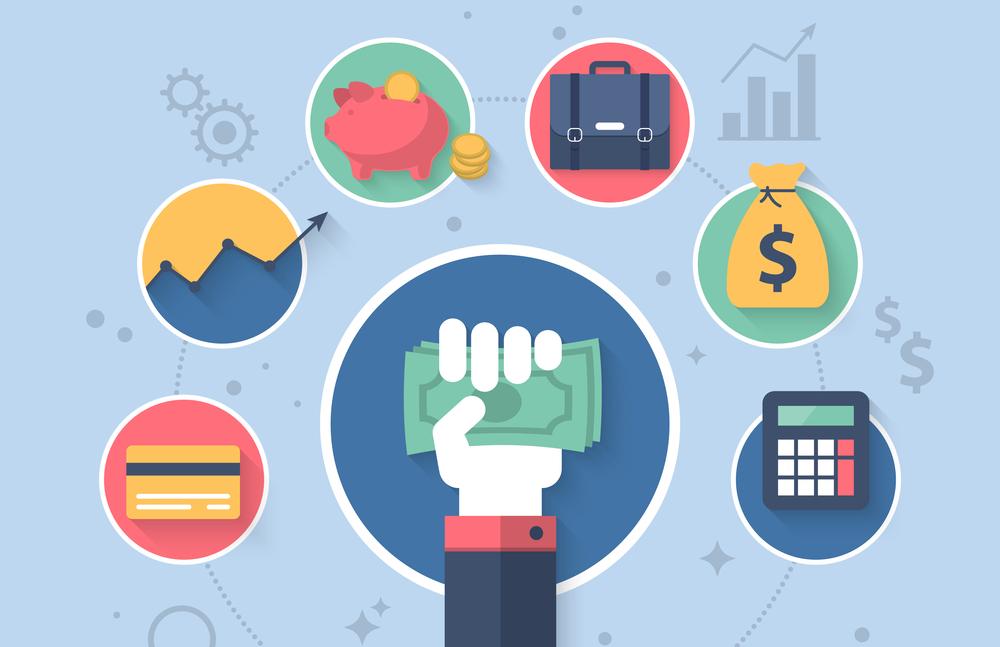 Tìm hiểu lợi ích khi sử dụng phần mềm quản lý chi tiêu trên máy tính