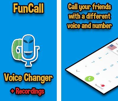 Ứng dụng Funcalls